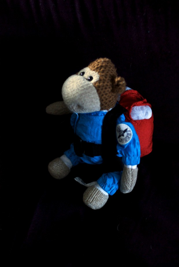 05 Dec Skydiving SockMonkey 620x926 05 Dec   Sky Diving Sock Monkey