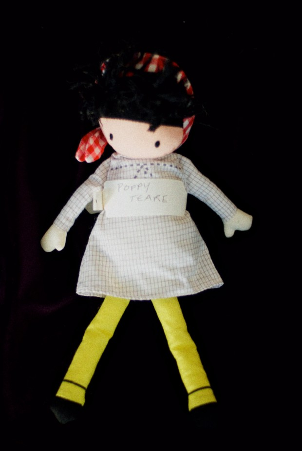 08 Dec Poppy Nametag Doll 620x926 08 Dec   Poppy Name Tag Doll