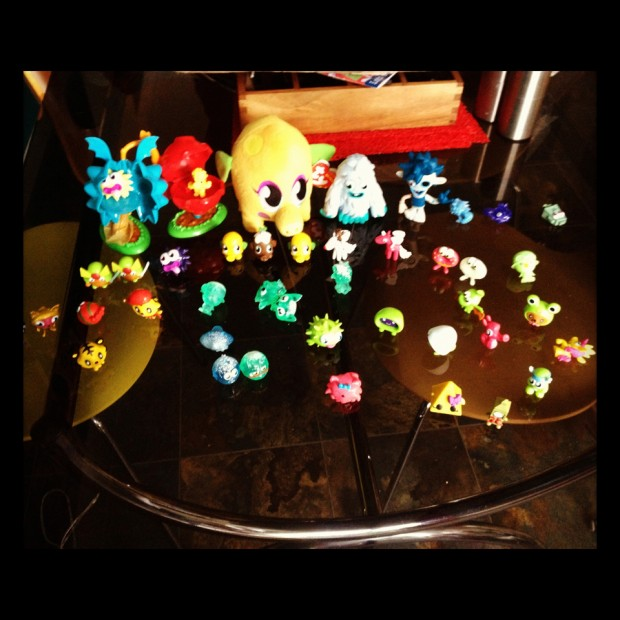 moshi selection WeLovePoppy 620x620 Moshi Monsters