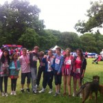 r4l group3 150x150 Race For Life   Trent Park 16/06/13