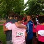 rfl frankie 150x150 Race For Life   Trent Park 16/06/13